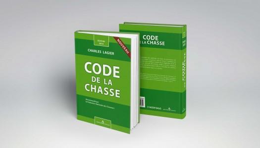 Antartik Packageur en édition - Mondadori France - Code de la chasse