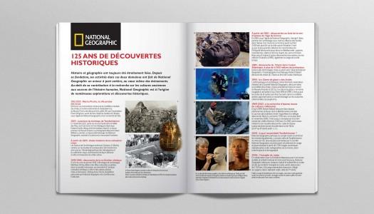 Antartik Packageur en édition - RBA - National Geographic - Histoire et civilisation